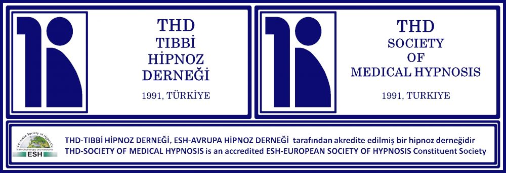TURKISH SOCIETY OF MEDICAL HYPNOSIS